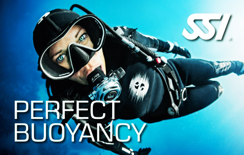 10 perfect buoyancy title